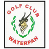 Waterpan Golf Club Logo