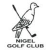 Nigel Golf Club Logo