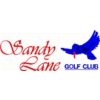 Sandy Lane Golf Club Logo
