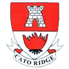 Cato Ridge Country Club Logo