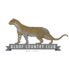 Kloof Country Club Logo