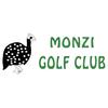 Monzi Golf Club Logo