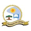 University of Limpopo Golf Club Logo