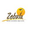Zebula Country Club & Spa Logo