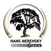 Hans Merensky Hotel & Golf Estate Logo