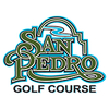 San Pedro Golf Course Logo