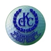 Klerksdorp Golf Club Logo
