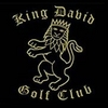 King David Golf Club Logo
