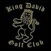 King David Golf Club Logo
