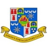 Simon's Town Country Club Logo