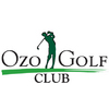 Ozo Golf Club Logo