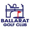 Ballarat Golf Club Logo