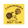 Canowindra Golf Club Logo