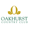 Oakhurst Country Club Logo