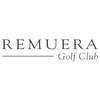 Remuera Golf Club Logo