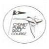 Cygnet Public Golf Course Logo