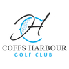 Coffs Harbour Golf Club - The Lakes East Logo