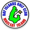 Bay Islands Golf Club Logo