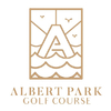 Albert Park Public Golf Course Logo