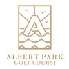 Albert Park Public Golf Course Logo