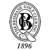Brisbane Golf Club Logo