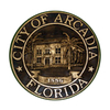 Arcadia Municipal Golf Course Logo