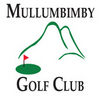 Mullumbimby Golf Club Logo
