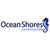 Ocean Shores Country Club Logo