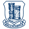 Ballycastle Golf Club Logo