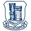 Ballycastle Golf Club Logo