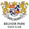 Belvoir Park Golf Club Logo