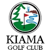 Kiama Golf Club Logo