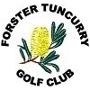 Forster Tuncurry Golf Club - Tuncurry Course Logo