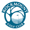 Rock Mount Golf Club Logo