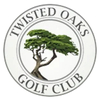 Twisted Oaks Golf Club Logo