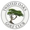 Twisted Oaks Golf Club Logo
