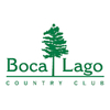 Boca Lago Country Club - West Course Logo