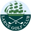 Larne Golf Club Logo