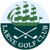 Larne Golf Club Logo
