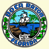 Executive at Boca Raton Municipal Golf Course Logo