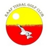 Raaf Tindal Golf Club Logo