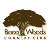 Lakes at Boca Woods Country Club Logo