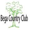 Bega Country Club Logo
