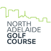 Adelaide City Council Golf Links - North Adelaide Golf - South Course Logo