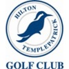Hilton Templepatrick Hotel and Country Club Logo