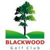 Blackwood Golf Club Logo
