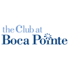 Boca Pointe Country Club Logo