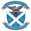 Strabane Golf Club Logo