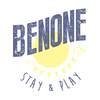 Benone Golf Course Logo