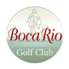 Boca Rio Golf Club Logo
